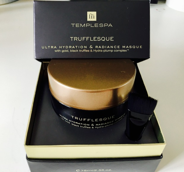 Temple Spa Mask